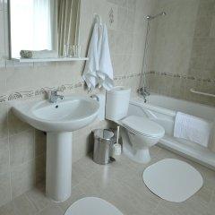 Гостиница СВ ванная