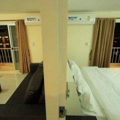 Отель Grow Residences комната для гостей фото 5