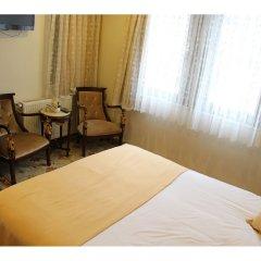 Sultans Hotel Турция, Стамбул - 2 отзыва об отеле, цены и фото номеров - забронировать отель Sultans Hotel онлайн удобства в номере фото 2