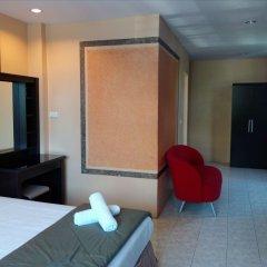Отель FnB hotel Таиланд, Паттайя - отзывы, цены и фото номеров - забронировать отель FnB hotel онлайн комната для гостей