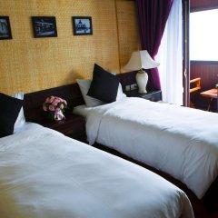 Отель Legend Halong Private Cruise комната для гостей фото 2