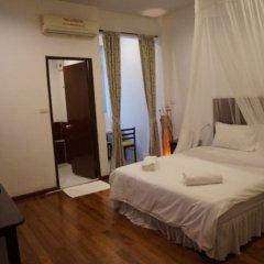 Отель Nawaporn Place Guesthouse Пхукет комната для гостей фото 3