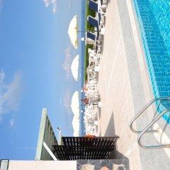Отель Flipper Lodge Паттайя фото 7