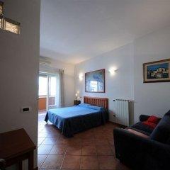Отель Re Di Roma Рим комната для гостей фото 4