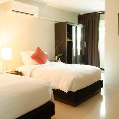 Отель Annex Lumpini Bangkok Таиланд, Бангкок - отзывы, цены и фото номеров - забронировать отель Annex Lumpini Bangkok онлайн комната для гостей
