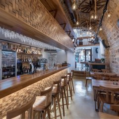 10GR Hotel and Wine Bar - Adults Only фото 2