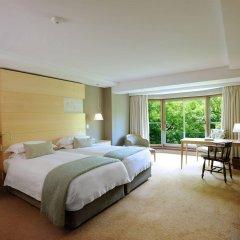 Vineyard Hotel комната для гостей фото 3