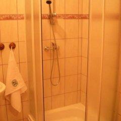 Отель Dom Schumannów ванная