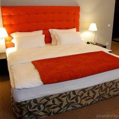 Гостиница Бонтиак комната для гостей фото 5
