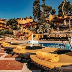 Отель Rigat Park & Spa Hotel Испания, Льорет-де-Мар - отзывы, цены и фото номеров - забронировать отель Rigat Park & Spa Hotel онлайн фото 2