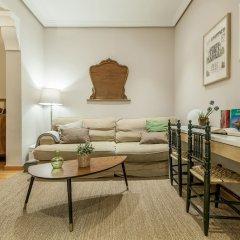 Отель Apartamento Palacio Real IV комната для гостей фото 5