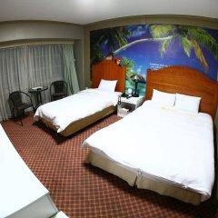 Отель Crystal Hotel Южная Корея, Тэгу - отзывы, цены и фото номеров - забронировать отель Crystal Hotel онлайн комната для гостей фото 3