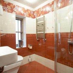 Отель Guest House Dimcho Kehaia's Cafe Сливен ванная фото 2