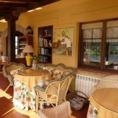 Отель Posada Las Garzas Испания, Сантония - отзывы, цены и фото номеров - забронировать отель Posada Las Garzas онлайн развлечения