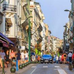 Отель Novotel Suites Cannes Centre Франция, Канны - 10 отзывов об отеле, цены и фото номеров - забронировать отель Novotel Suites Cannes Centre онлайн фото 2