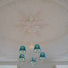 Отель RH Mouraria Garden удобства в номере