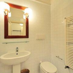 Отель Sleep In Italy - San Marco Apartments Италия, Венеция - отзывы, цены и фото номеров - забронировать отель Sleep In Italy - San Marco Apartments онлайн ванная