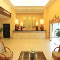 Отель Samui Palm Beach Resort Самуи спа фото 2