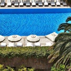 Parco Dei Principi Grand Hotel & Spa Рим фото 9