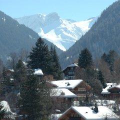 Отель Park Gstaad Швейцария, Гштад - отзывы, цены и фото номеров - забронировать отель Park Gstaad онлайн фото 7
