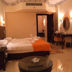Sphinx Resort Hotel сейф в номере