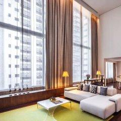 Отель COMO Metropolitan Bangkok комната для гостей фото 5