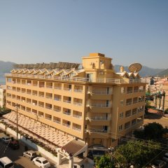 Mert Seaside Hotel Турция, Мармарис - отзывы, цены и фото номеров - забронировать отель Mert Seaside Hotel - All Inclusive онлайн фото 3