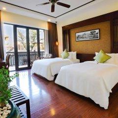 Отель KOI Resort and Spa Hoi An комната для гостей