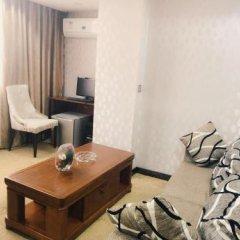 Отель Amemouillage Inn (Guangzhou Shoe Market) комната для гостей фото 3