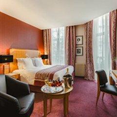 Les Jardins du Marais Hotel комната для гостей фото 5