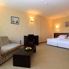 Апартаменты Mursalitsa Apartments комната для гостей