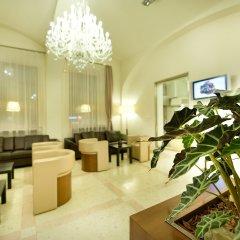 Отель Sovereign Прага интерьер отеля