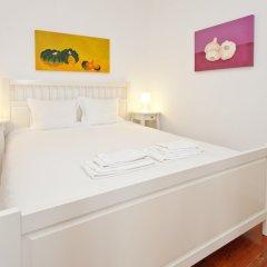 Отель Portugal Ways Lisbon City Apartments Португалия, Лиссабон - отзывы, цены и фото номеров - забронировать отель Portugal Ways Lisbon City Apartments онлайн комната для гостей фото 5