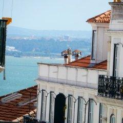 Отель LV Premier Chiado CH Португалия, Лиссабон - отзывы, цены и фото номеров - забронировать отель LV Premier Chiado CH онлайн пляж