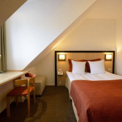 Отель Ascot Hotel Дания, Копенгаген - 1 отзыв об отеле, цены и фото номеров - забронировать отель Ascot Hotel онлайн комната для гостей фото 3