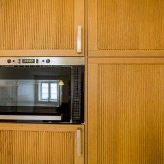 Отель City Housing - Holgersen Apartments Норвегия, Ставангер - отзывы, цены и фото номеров - забронировать отель City Housing - Holgersen Apartments онлайн удобства в номере фото 2