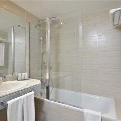 Отель Sol Mirlos Tordos - Все включено ванная