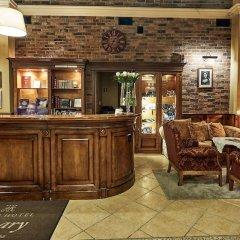 Grand Hotel Stamary Wellness & Spa интерьер отеля фото 3