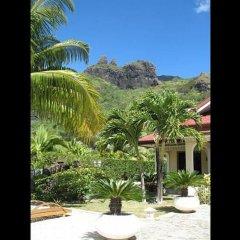 Отель Villa Oramarama - Moorea Французская Полинезия, Папеэте - отзывы, цены и фото номеров - забронировать отель Villa Oramarama - Moorea онлайн фото 5