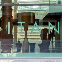 Отель Room Mate Aitana Нидерланды, Амстердам - - забронировать отель Room Mate Aitana, цены и фото номеров бассейн фото 2