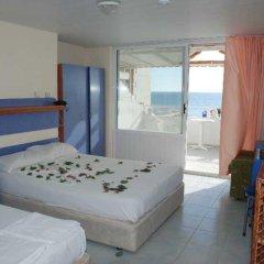Kusmez Hotel Турция, Алтинкум - отзывы, цены и фото номеров - забронировать отель Kusmez Hotel онлайн комната для гостей фото 4