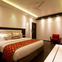 Отель Grand Godwin Индия, Нью-Дели - отзывы, цены и фото номеров - забронировать отель Grand Godwin онлайн комната для гостей фото 4