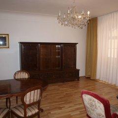 Апартаменты Castle apartment Прага комната для гостей фото 5