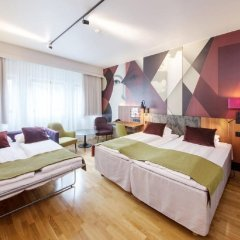 Отель Scandic Solli Oslo комната для гостей фото 4