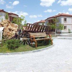 Отель Ihlara Termal Tatil Koyu фото 7