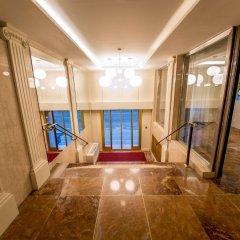 Отель NH Rex интерьер отеля фото 3