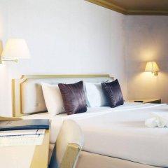 Отель City Beach Resort комната для гостей фото 4