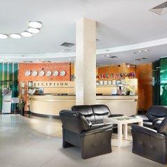Victoria Hotel & Business centre Minsk Минск интерьер отеля