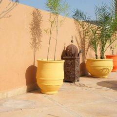Отель Riad Azenzer фото 2