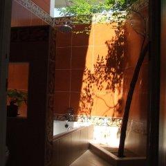 Отель Budsaba Resort & Spa ванная фото 2